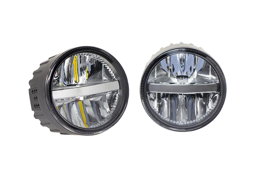 JB64/74用 LEDフォグランプ